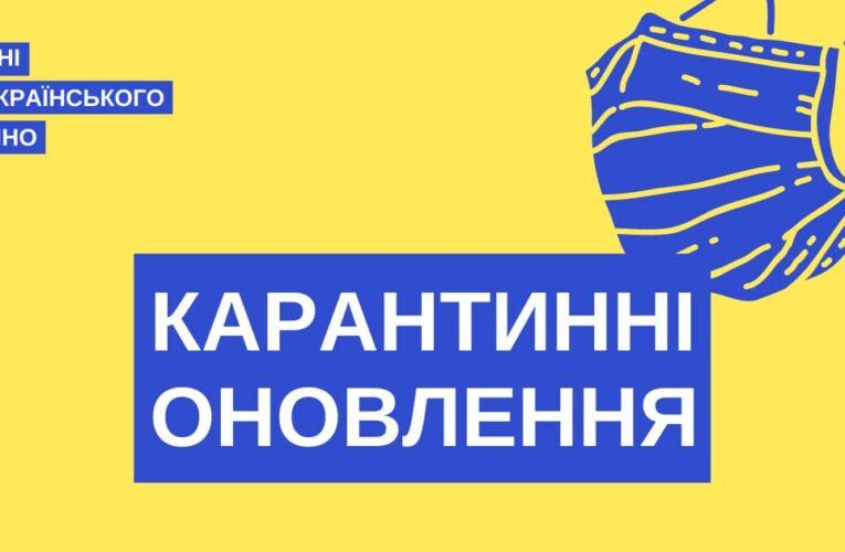 """""""Дні українського кіно"""" у Львові оновили розклад фільмів"""