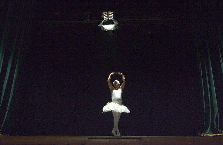 """""""Очаровательная балерина"""", """"Выиграть все"""" и другие фильмы появились в свободном доступе онлайн"""