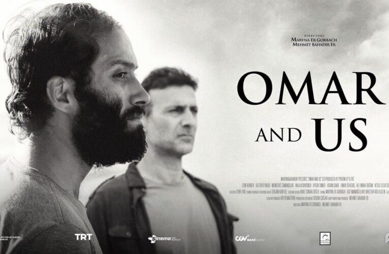 «Омар і ми»: Італійський кіноексперт Арнальдо Касалі про фільм від українсько-турецького тандему режисерів