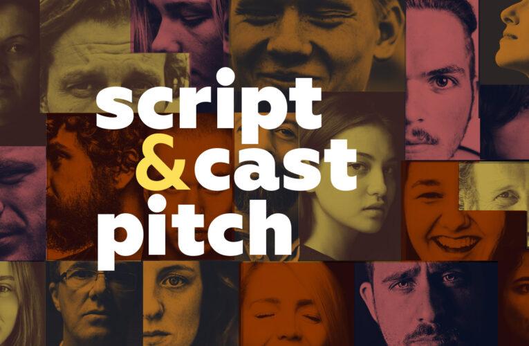 22 грудня відбудеться спільний пітчинг сценаристів та акторів