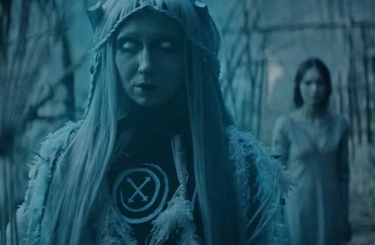 «Слов'яни»: вийшов головний саундтрек до містичного серіалу