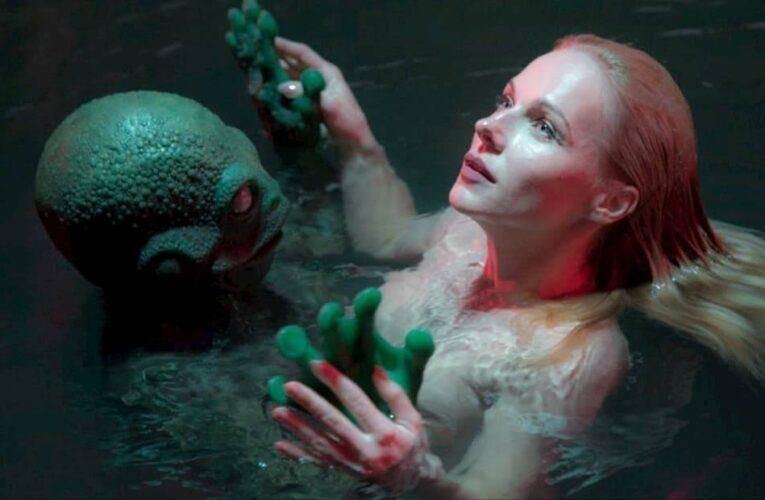 """""""Сторонній"""" потрапив в 20-ку кращих фільмів жахів року за версією """"The People's Movies"""""""