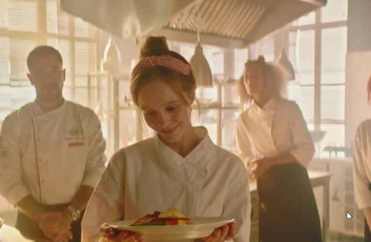 «Смак свободи»: фільм повідає про українську кухню Ольги Франко та про мрію