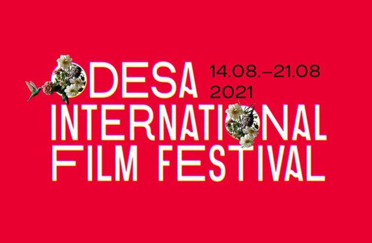 ОМКФ 2021: 12-й Одеський міжнародний кінофестиваль відбудеться 14-21 серпня в офлайн-форматі