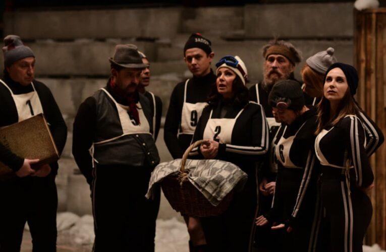 «Номера» онлайн: смотрите фильм Олега Сенцова и Ахтема Сеитаблаева на Sweet.TV