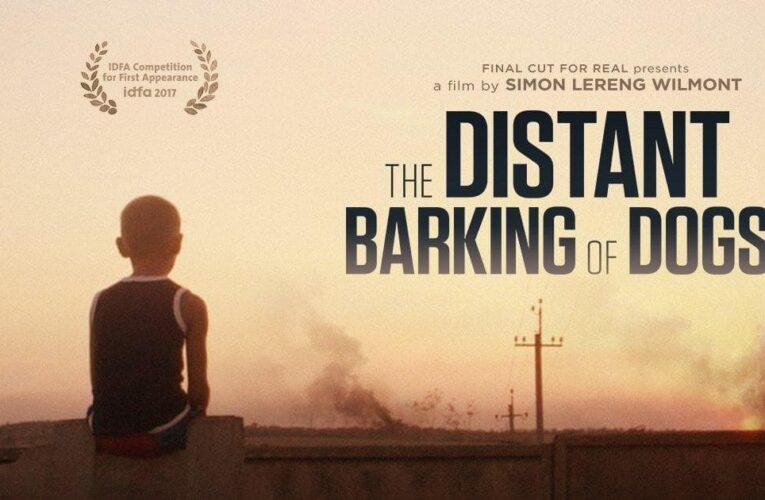 Фільм «Віддалений гавкіт собак» про хлопчика з Донбасу увійшов до шкільної програми Данії