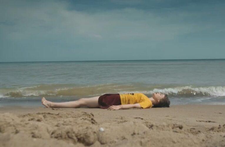 «Соль для моря»: вышел трейлер короткометражной драмы о буллинге