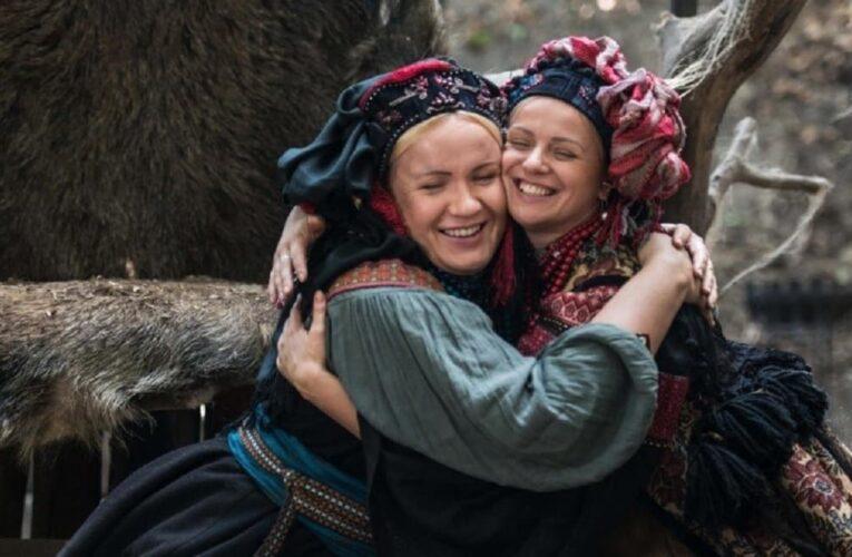 Фільм «Казка старого мельника» вийшов в онлайн-прокат