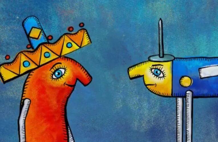 «Слоуни»: вийшов тизер мультфільму від творців «Пекельної Хоругви»