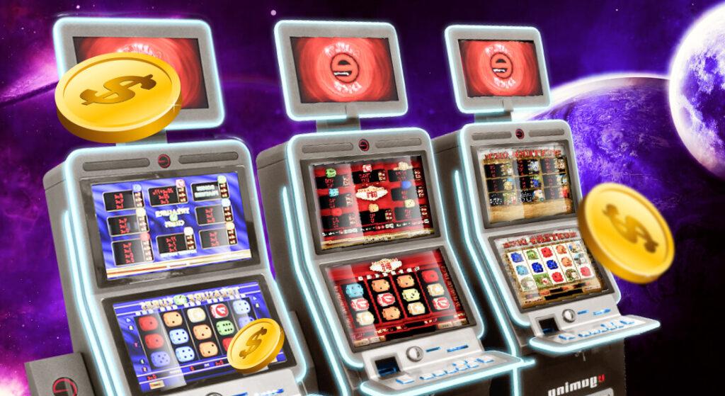 Игровые автоматы на разных электронных девайсах и гаджетах могут отображаться в разном качестве.