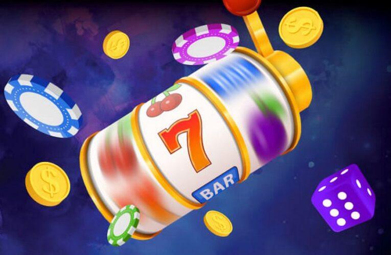 Интернет казино Золотой Кубок и его предложения