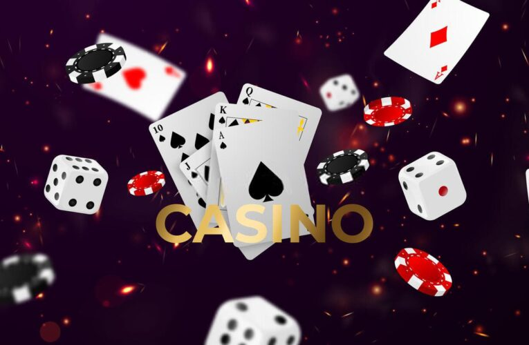 По какой причине стоит играть в азартном клубе Монослот