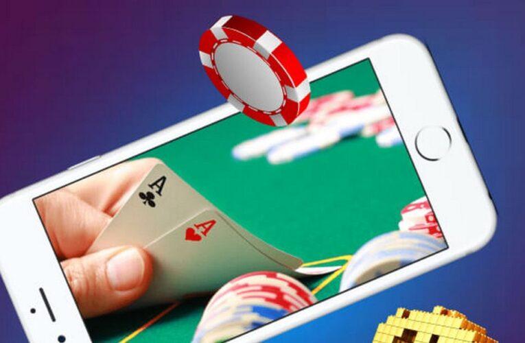 Parimatch casino – особенности игры в слоты