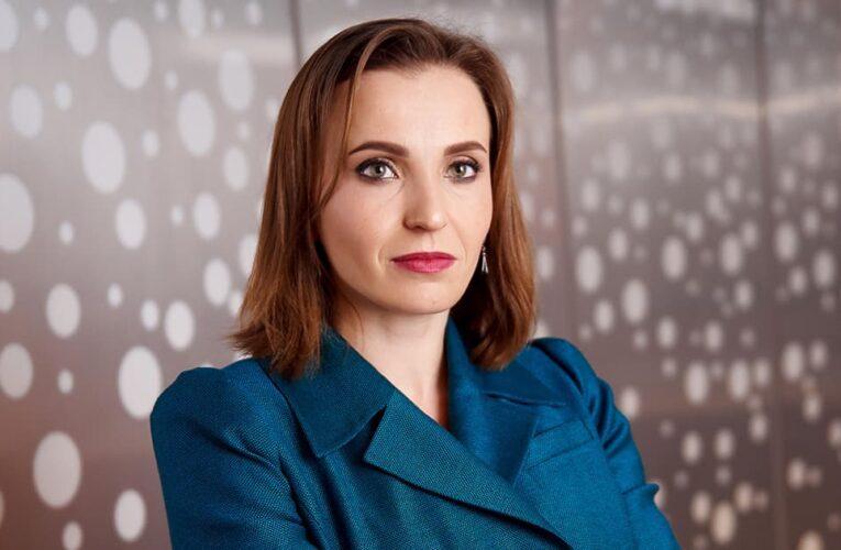 Анна Мачух, Золота дзиґа: У нас занадто маленька індустрія, щоб створювати вузькопрофільні премії