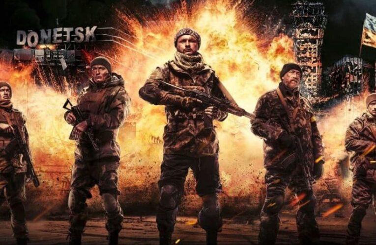 Кино о мире, который рождается в войне: «Киборги» Ахтема Сеитаблаева вышли онлайн