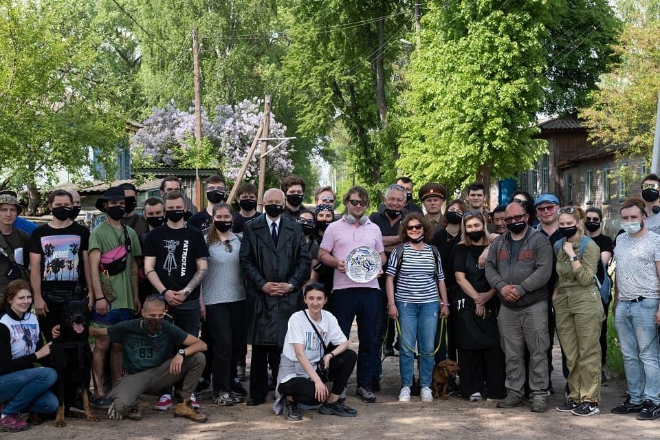 Киснева станція Івана Тимченка