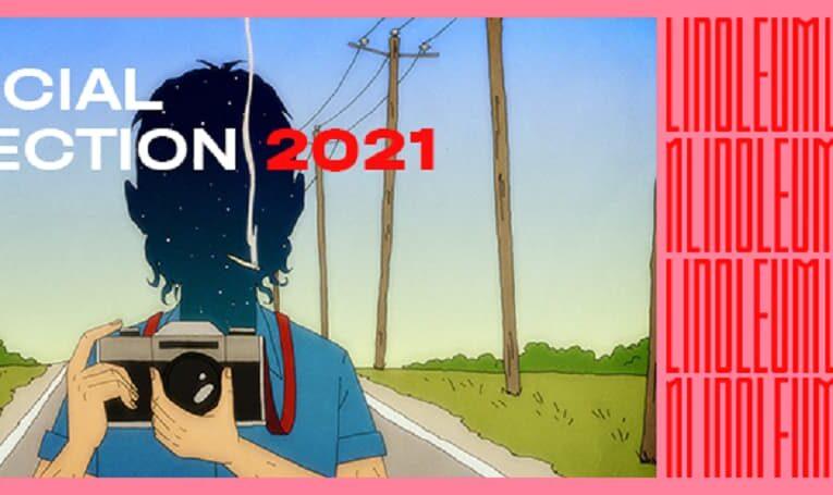 Анимационный фестиваль LINOLEUM 2021 объявляет официальную конкурсную программу