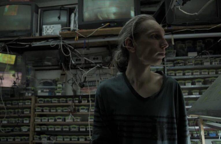 Стартовали съемки документальной ленты «Блаженный» от создателей «лучшего фильма» Docudays UA-2021 «Земля Ивана»