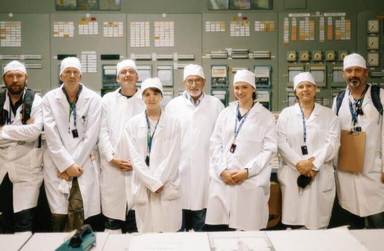 """Начались съемки нового документального сериала """"Чернобыль"""" с музыкальным оформлением от группы """"ONUKA"""""""