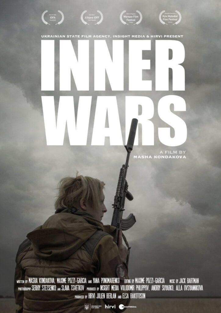 inner wars фільм
