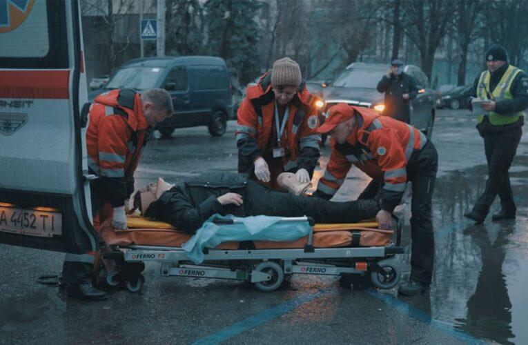 Документальный фильм «Спасите меня, доктор!» вышел онлайн