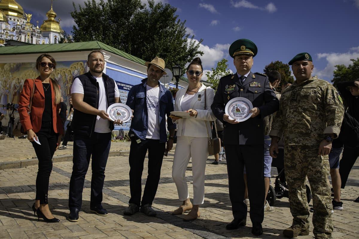 Мирний-21 Ахтема Сеітаблаєва