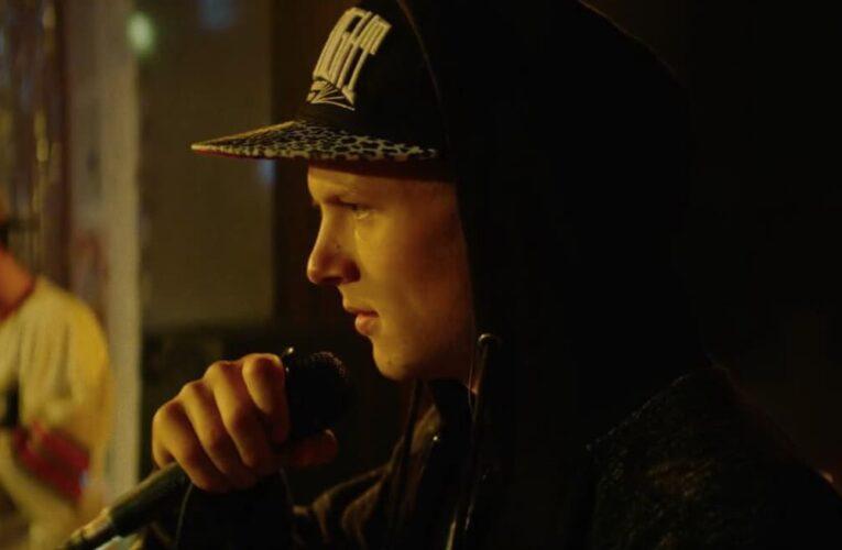 Вышел второй тизер фильма «Короли рэпа» Мирослава Латика
