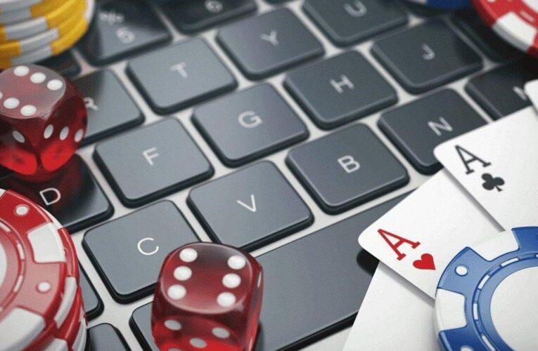Как правильно делать ставки в онлайн казино