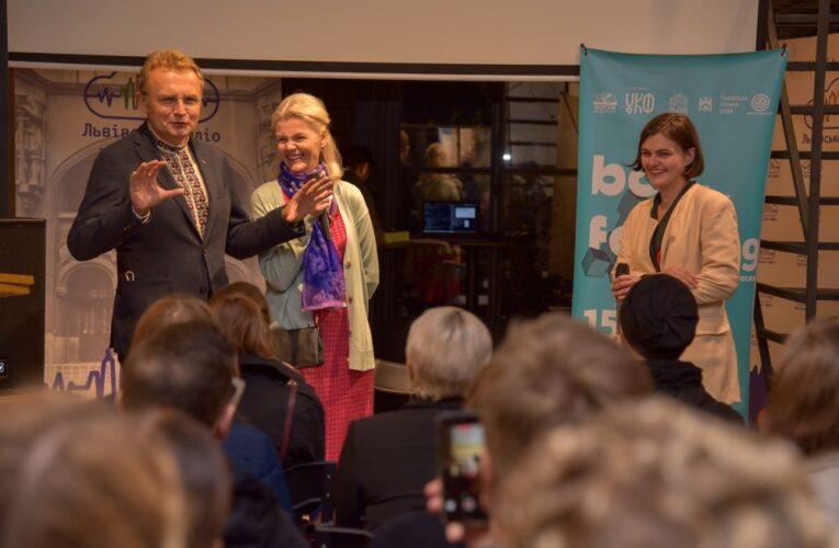Оголошено переможців та володарів спеціальних відзнак 28 BookForum