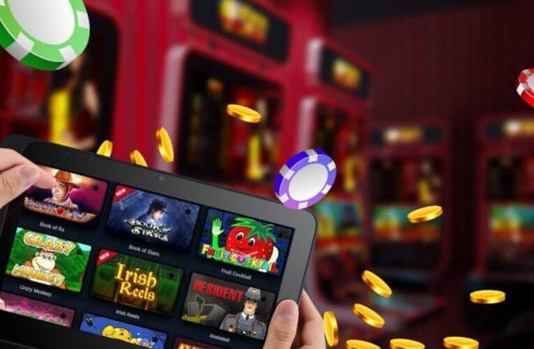 Тестуємо створення депозиту в онлайн казино через Київстар
