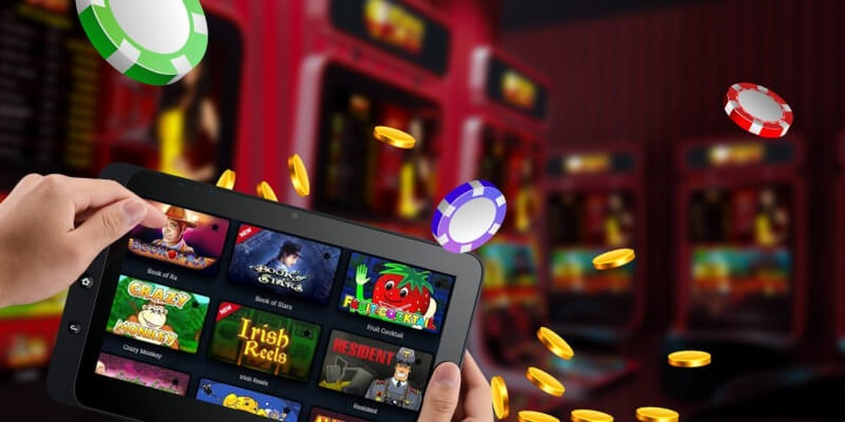 Як зробити депозит в онлайн казино за допомогою Київстар