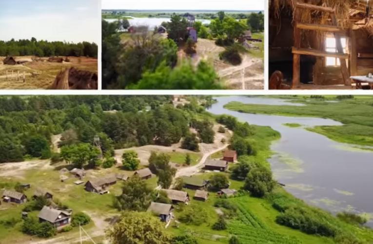 «Сваловичі – село вдів»: дивіться онлайн фільм проєкту Радіо Свобода
