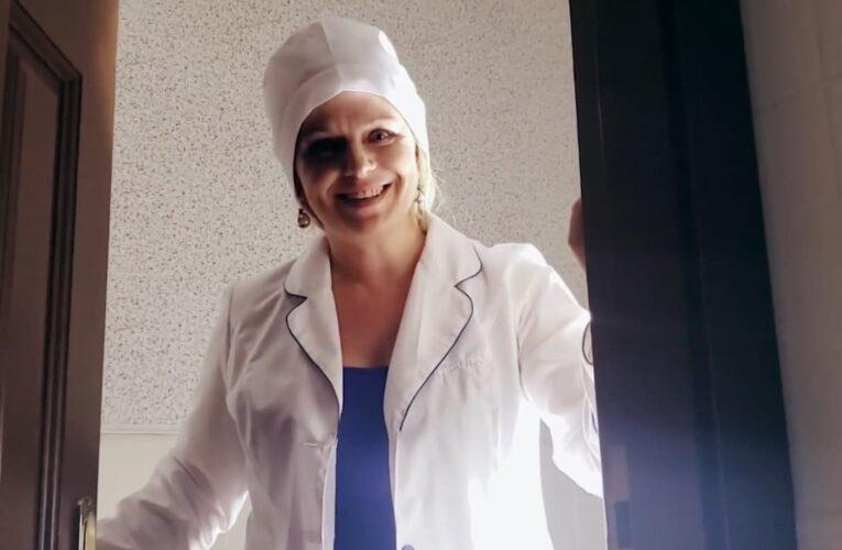 """""""БанДіти"""": Ірма Вітовська зіграє у фільмі за концепцією """"доброго кіно"""""""