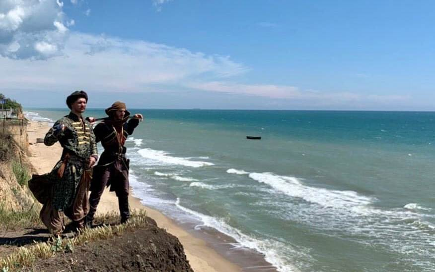 Ukrainian-Georgian-Turkish film