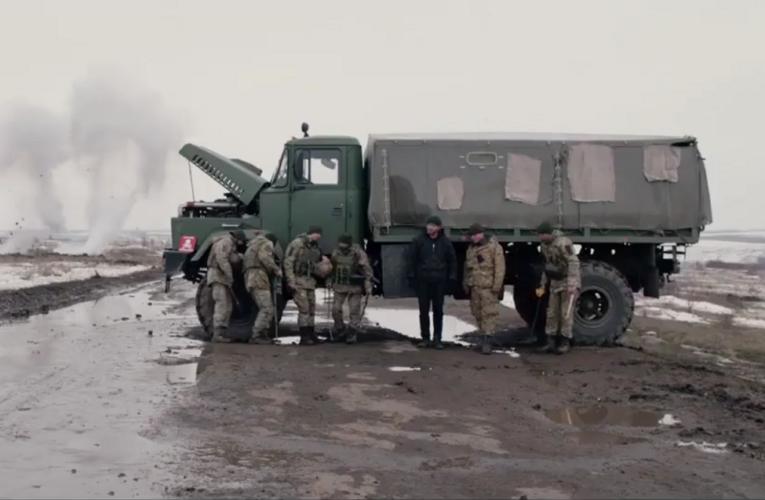 Фільм «Атлантида» покажуть у День захисників і захисниць України на телебаченні