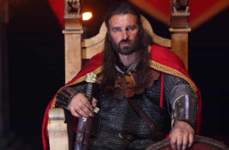 Вийшов тизер фільму «Князь Володимир: між Пам'яттю та Похвалою»