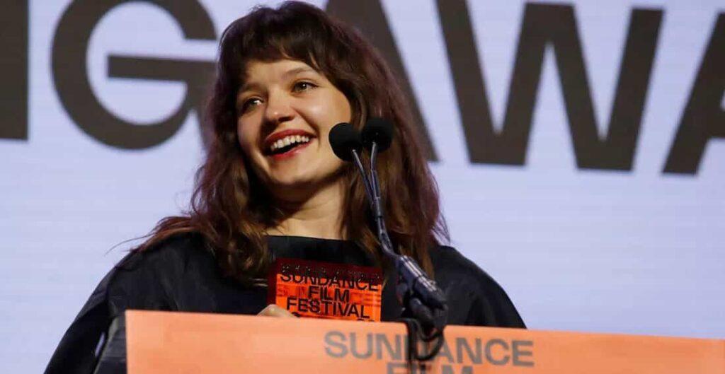 Ірина Цілик Sundance