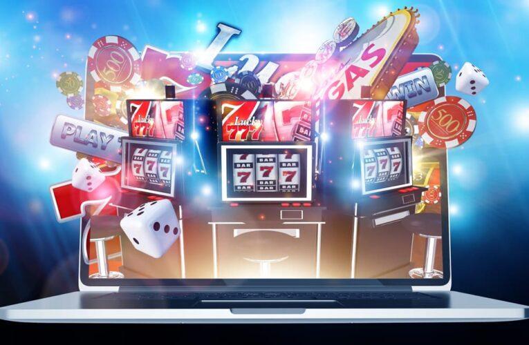 Казино Vip Casino – подробный обзор услуг