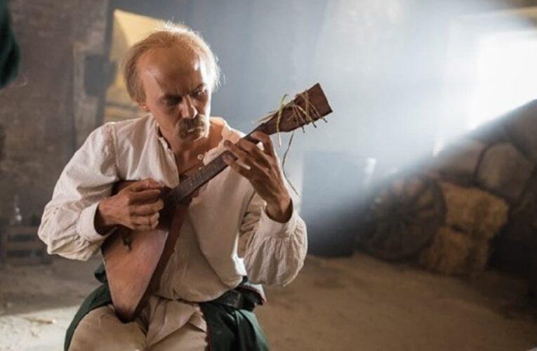 «Тарас. Возвращение»: фильм про Шевченко выйдет в прокат 17 сентября