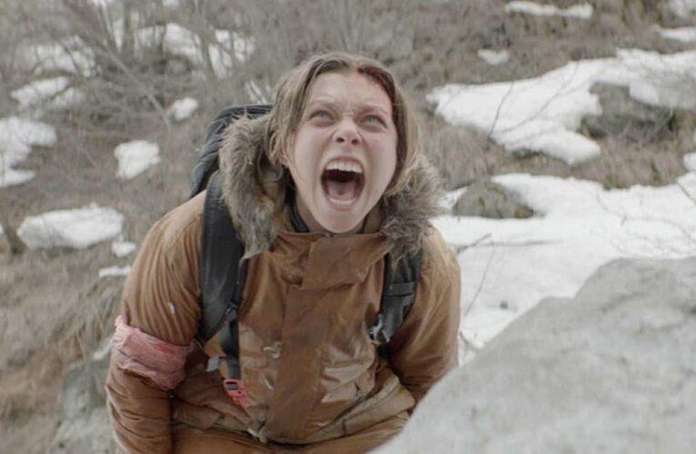 Вийшов трейлер фільму «Let it snow» з Іванною Сахно в головній ролі