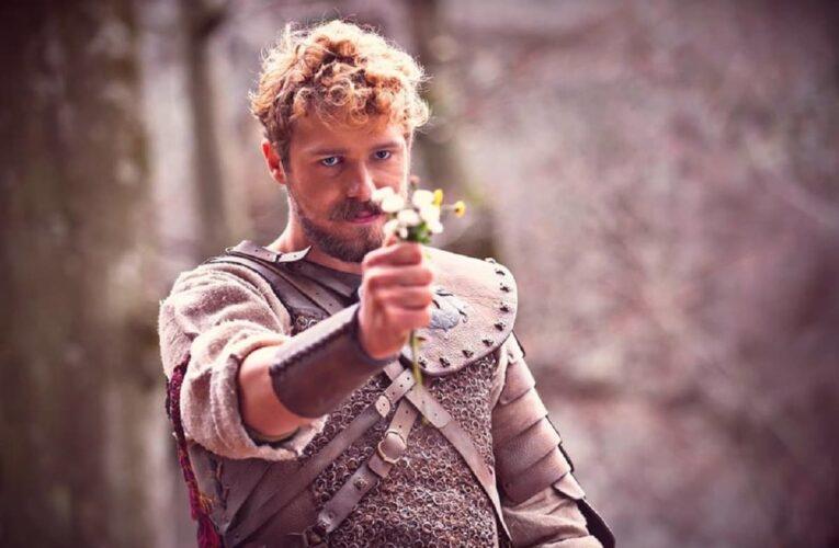 «Сторожова застава» онлайн: фільм з'явився у вільному доступі