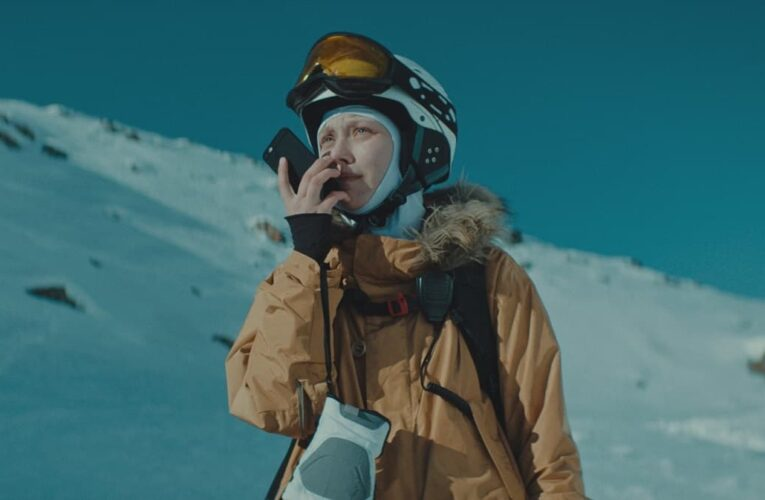 З'явився новий тизер фільму «Пік страху» Станіслава Капралова