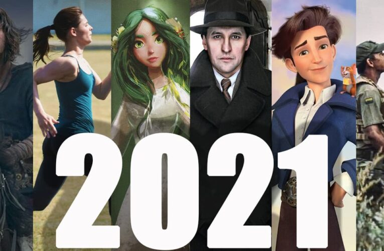 ТОП-20: на які українські фільми очікувати у 2021 році