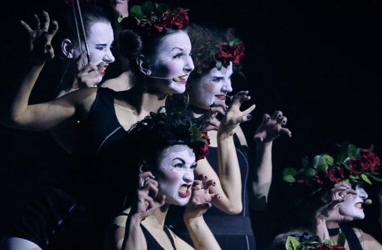 Національна прем'єра «Рози. Фільм-кабаре» відбудеться на Docudays UA