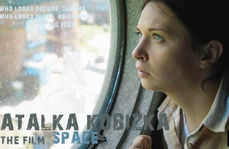 «Сплячі прибульці»: Завершено першу редакцію монтажу фільму «Простір/Space»