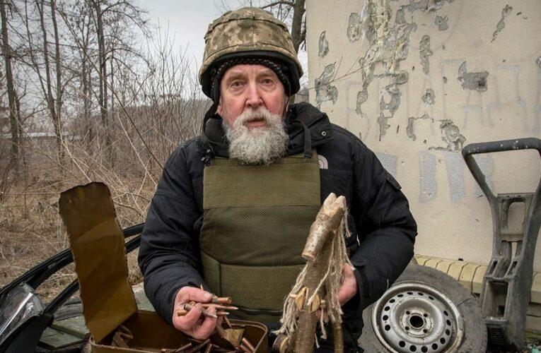 «Казка про коника»: вийшов трейлер фільму про найвідомішого українця Естонії Анатолія Лютюка