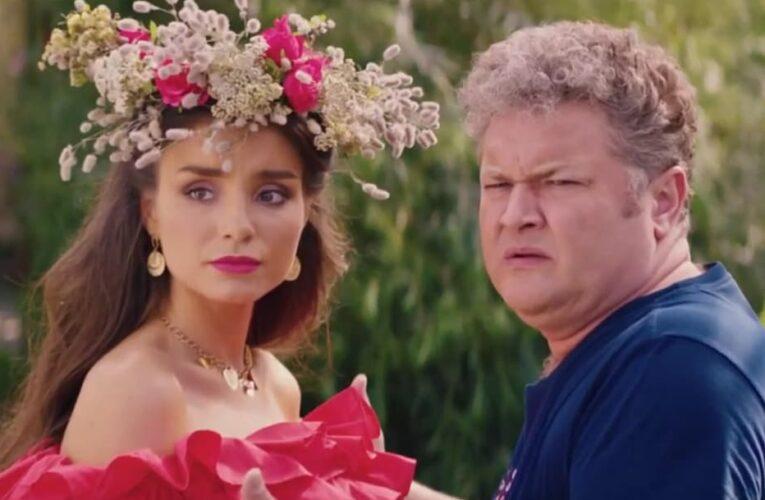«Скажене весілля 3»: вийшов офіційний трейлер комедії