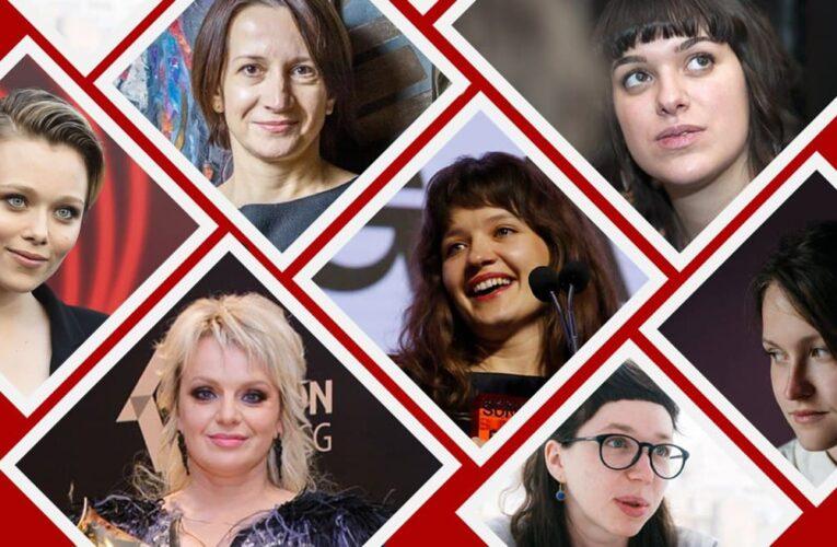 Жінки в українському кіно: ТОП успішних режисерок і акторок 2020 року