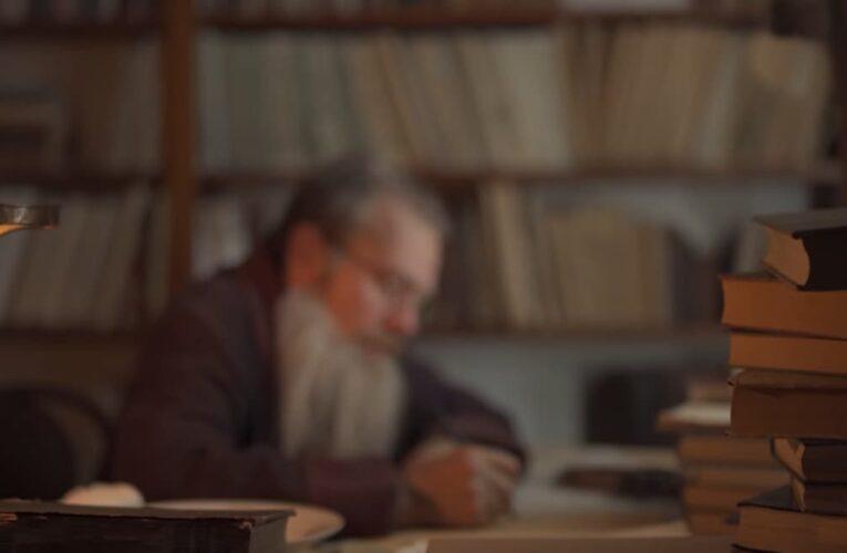 «Тайны великих украинцев»: признанный и запрещенный Михаил Грушевский