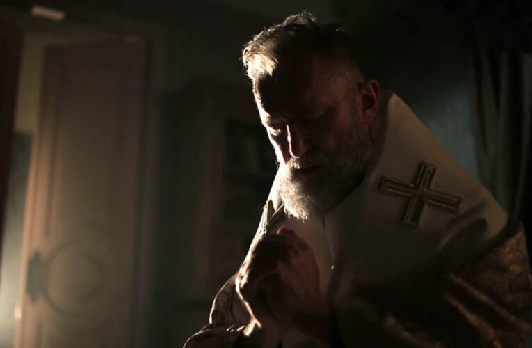 Андрей Шептицкий: вышла новая серия детектива «Тайны великих украинцев»